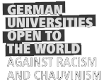 Logo German Rectors' Conference